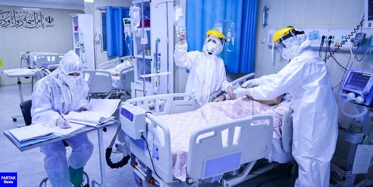 اعلام آخرین آمار فوتی ها و مبتلایان کرونا در ایران تا ظهر چهارشنبه 17شهریور
