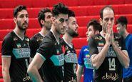 قهرمان ایران و آسیا از جام باشگاههای جهان حذف شد