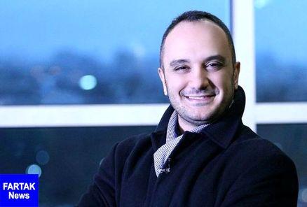 احسان کرمی خبر ممنوع التصویری خود در صدا و سیما را منتشر کرد