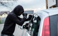 کشف 34 دستگاه وسیله نقلیه سرقت شده توسط پلیس آگاهی