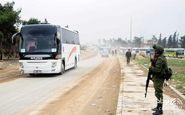 نوجوان ۱۱ساله سوری پرده از حوادث کثیف دوما برداشت + جزییات