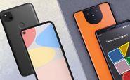 نسخه 5G همراههای هوشمند پیکسل 4a و پیکسل 5 رسمی شدند