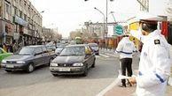 محدودیتهای ترافیکی روزهای تاسوعا و عاشورا در قم اعلام شد