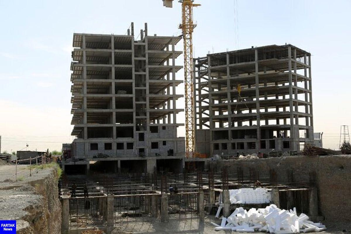 آخرین مهلت تکمیل پرونده و واریز وجه برای طرح اقدام ملی مسکن در استان تهران اعلام شد