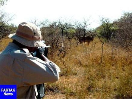فرمانده انتظامی دهلران خبر داد: دستگیری ۴ شکارچی غیرمجاز در دهلران