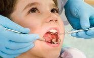 عوارض عدم آشنایی دندانپزشک با کاربرد لیزر/ سوختگی لثه