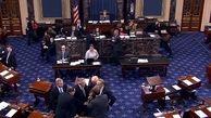طرح کنگره برای تحمیل کاپیتولاسیون به متحدان آمریکا در منطقه