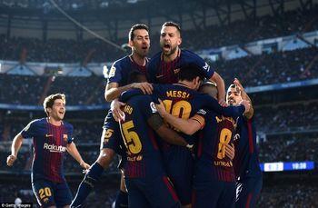 واکنش بارسلونا به از سر گیری بوندس  لیگا