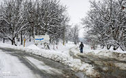 گزارش اصغری از سردترین سرمای یک دهه گذشته که جمعه به تهران میرسد