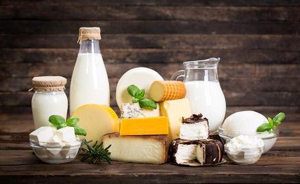 شیر، ماست یا کشک؟ کدام را بخوریم بهتر است؟