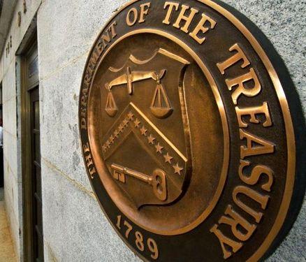 توصیهنامه وزارت خزانهداری آمریکا در رابطه با فعالیتهای مالی ایران