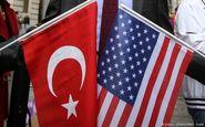 دولت ترامپ سرگرم بررسی تحریم ترکیه بر سر خرید اس400 است