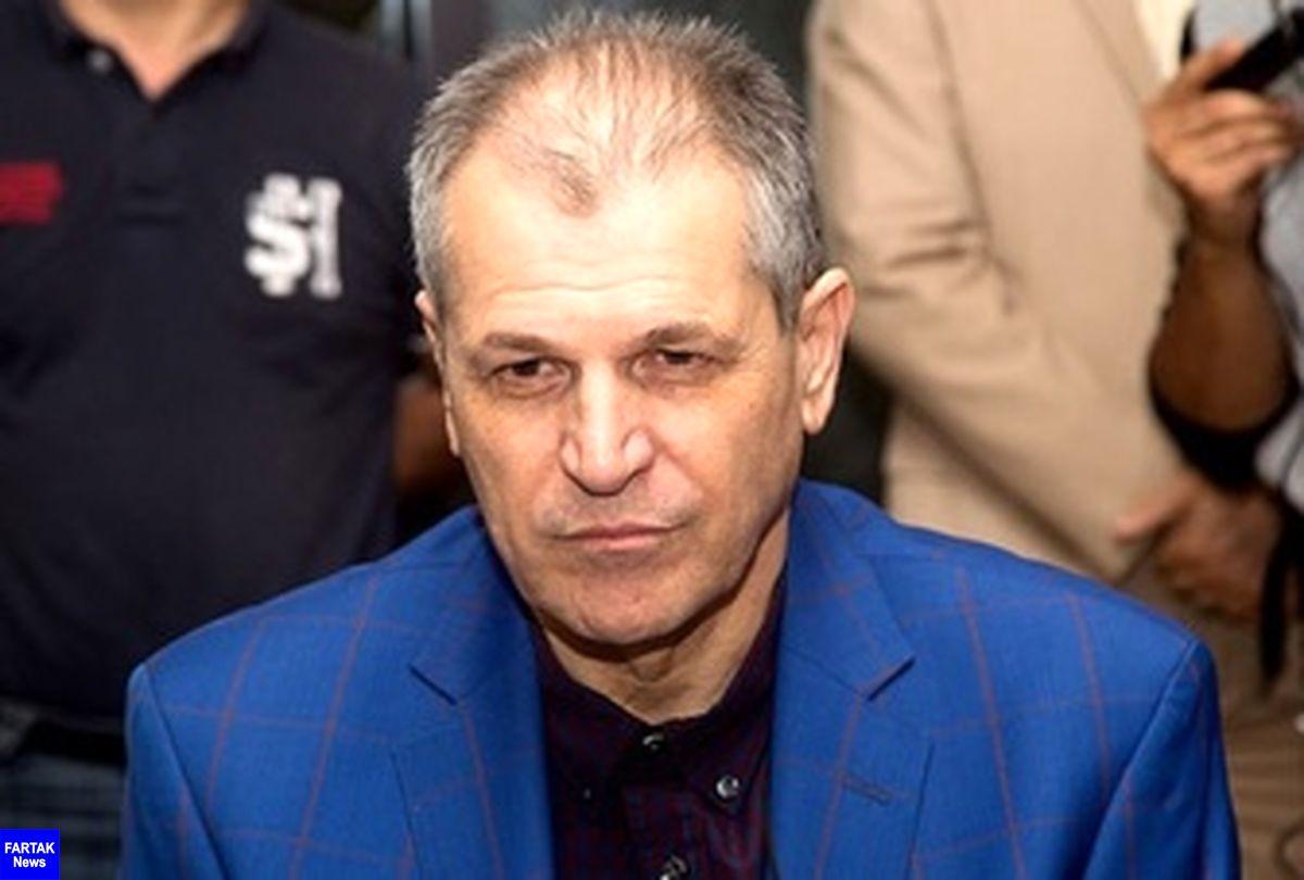 آخرین وضعیت نقل و انتقالات استقلال تهران در نیم فصل