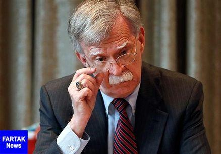 مشاور امنیت ملی آمریکا برکنار شد