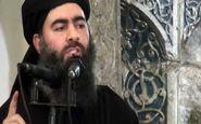 منبع امنیتی عراقی خبر داد؛ ابوبکر البغدادی در عراق است