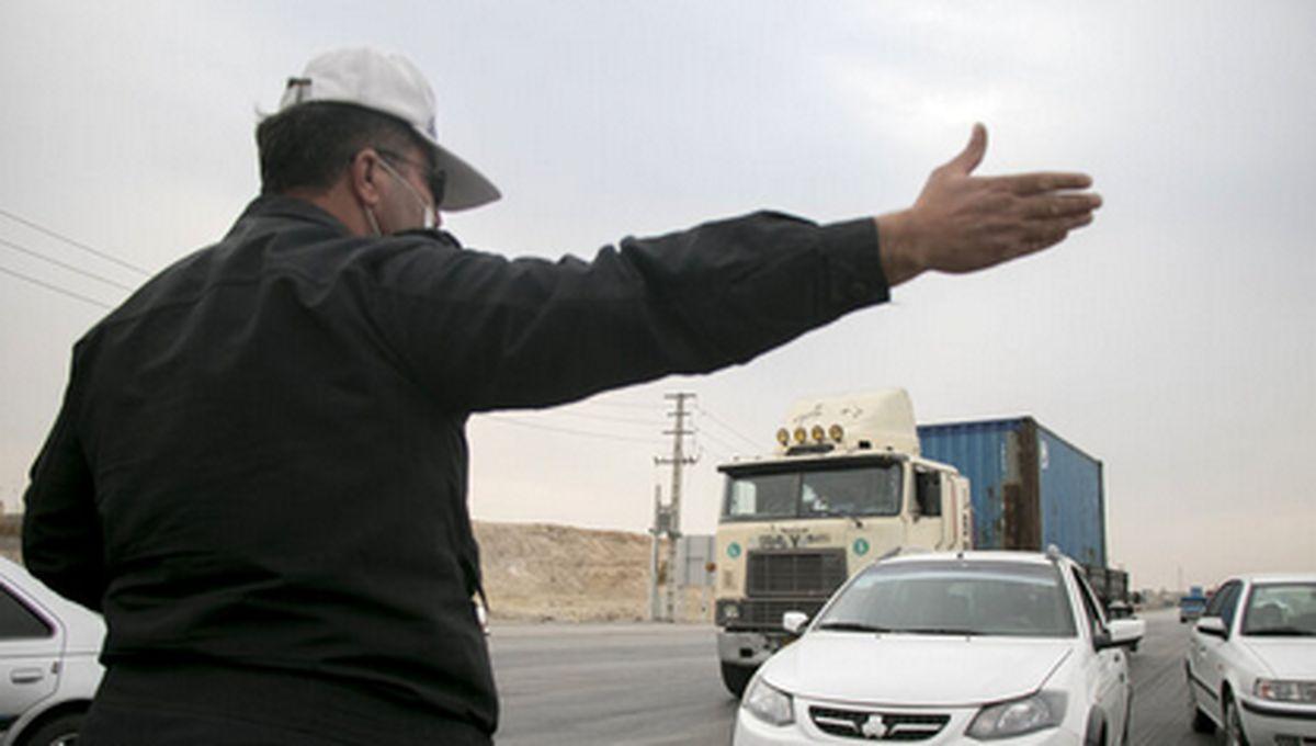 جزئیات محدودیت های جدید ترافیکی در استان ایلام