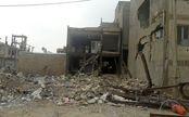 سفتکاری خانههای روستایی زلزلهزده کرمانشاه تا تیر 97 تمام میشود