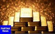 قیمت جهانی طلا امروز ۱۳۹۸/۰۹/۱۹