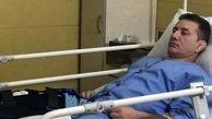 سرمربی تیم ملی کشتی زیر تیغ جراحی رفت