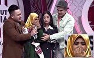 خبر غم انگیز برای دختر نوجوان در مسابقه زنده استعدادیابی