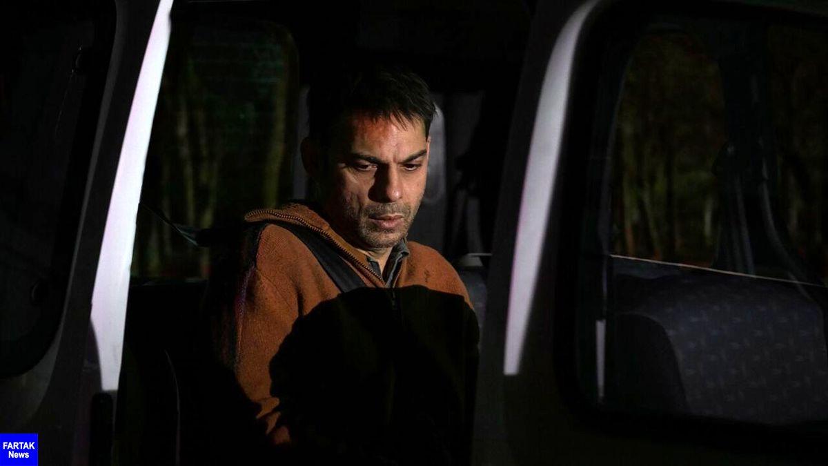 تازهترین فیلم «پیمان معادی» در فرانسه اکران میشود