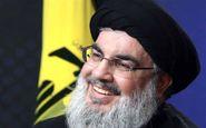 سید حسن نصرالله : لبنانی ها باید برای حل مشکلات اقتصادی اجماع کنند