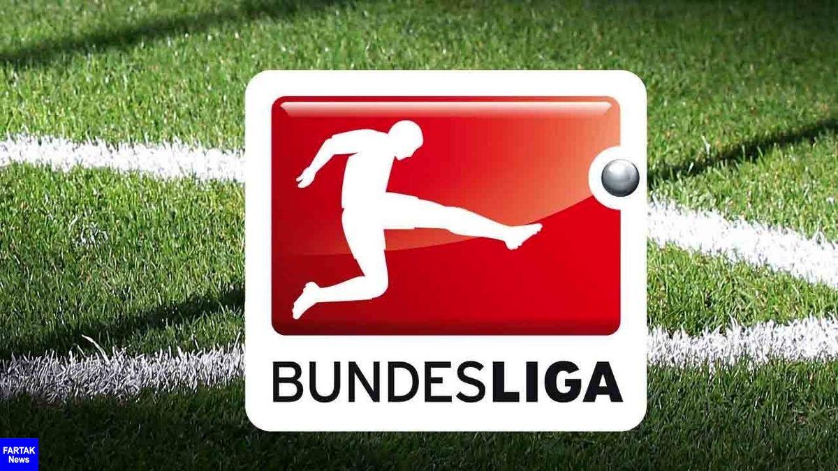 حذف هرتابرلین در دور اول جام حذفی فوتبال آلمان