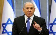 حرف های نتانیاهو پس از اعلام عادی سازی روابط با امارات