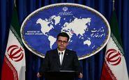 توضیح موسوی در خصوص سخنان ظریف درباره بودجه نظامی کشور