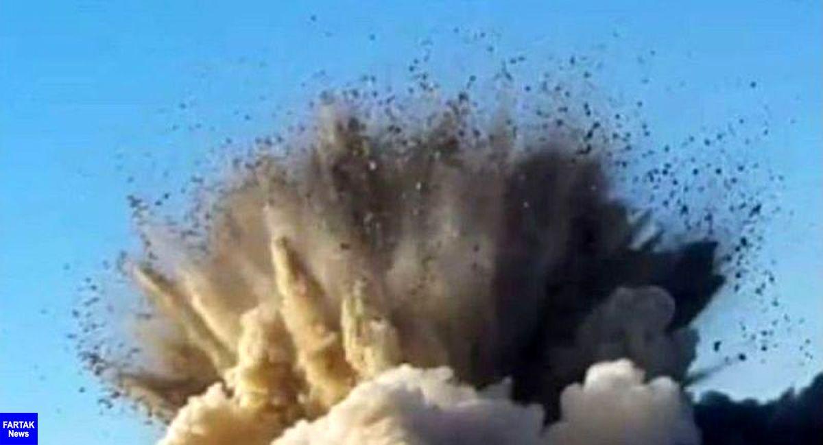 انفجار در بادغیس افغانستان ۱۱ کشته برجای گذاشت