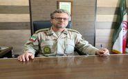 مهار و توقیف 200 رأس احشام قاچاق در مرز