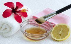 پاکسازی پوست به روشی طبیعی
