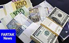 قیمت خرید دلار در بانکها امروز ۹۷/۱۱/۱۳