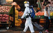 چهارشنبه 22 مرداد تازه ترین آمارها از همه گیری ویروس کرونا در جهان