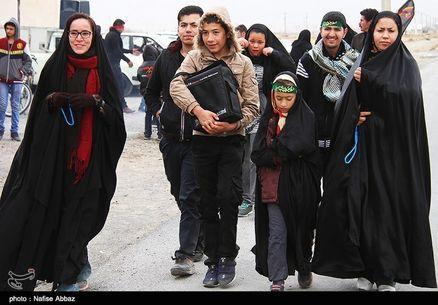 آغاز طرح امداد و نجات ویژه اربعین حسینی از فردا