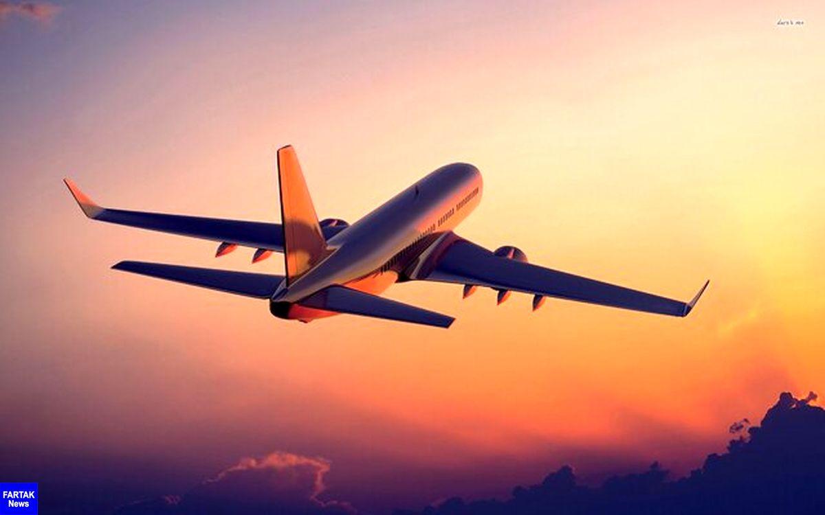 پذیرش مسافر در پروازهای خارجی بدون ارائه کارت واکسن دیجیتال ممنوع شد