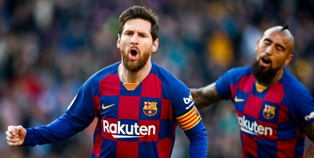 برترین گلزنان مرحله یکهشتم نهایی لیگ قهرمانان اروپا