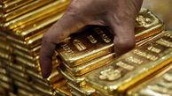 قیمت جهانی طلا کاهش یافت / نرخ به زیر ۱۶۰۰ دلار بازگشت
