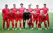 نگاهی به ترکیب احتمالی تیم امید ایران مقابل کره جنوبی