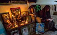 مادر شهید آتشنشان از روزی که پلاسکو آوار شد روایت کرد