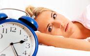 با افکار عجیب و غریب قبل از خوابیدن چکار کنیم؟