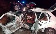 تصادف در محور غرب اسفراین ۹ کشته و مجروح داشت