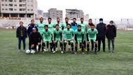 پیروزی محتشم برابر نماینده آذربایجان غربی
