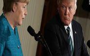 دورخیز آلمان برای تحریم آمریکا