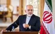 تشریح کارزار ضد اطلاعاتی و جنگ روانی هدایت شده علیه ایران از زبان ظریف