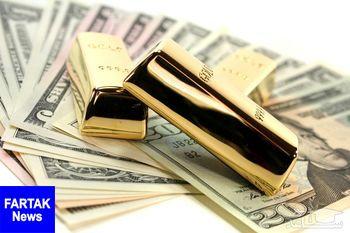 قیمت طلا، قیمت دلار، قیمت سکه و قیمت ارز امروز ۹۸/۱۱/۰۳