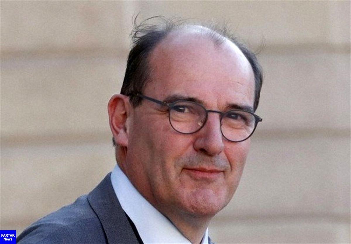 نخستوزیر جدید فرانسه معرفی شد