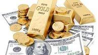 قیمت طلا، قیمت دلار، قیمت سکه و قیمت ارز امروز ۹۹/۰۴/۱۰| عبور سکه از ۹ میلیون تومان/ دلار رشد کرد