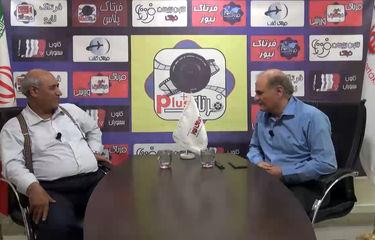 حسن سلیمانی: نیروهای توانمند کرمانشاهی تمایلی برای مسئولیت در استان کرمانشاه ندارند + فیلم