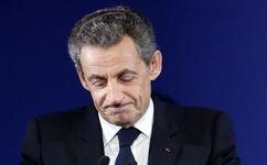 «نیکلاس سارکوزی» رئیسجمهور اسبق فرانسه بازداشت شد